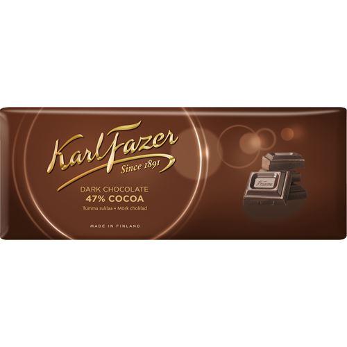 karl fazer choklad